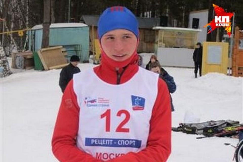 Рязанский призер Паралимпиады подарил свой «Мерседес» тренеру