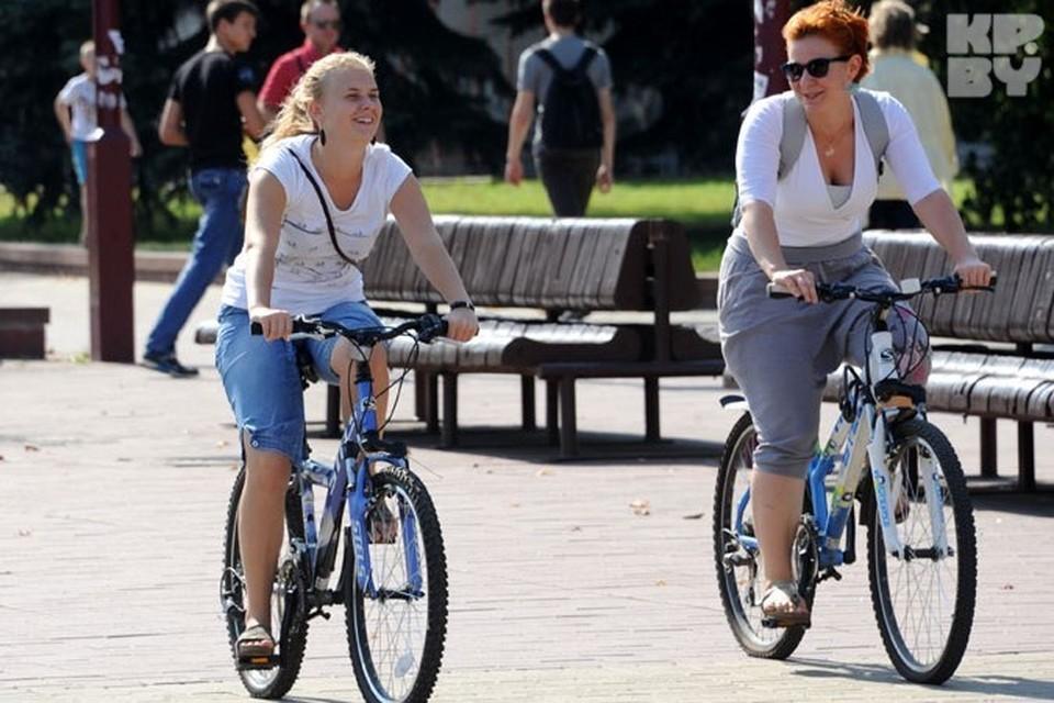 Как правильно ездить велосипедисту, чтобы не получить штраф