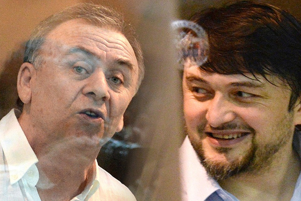 Убийцам Политковской дали по полной