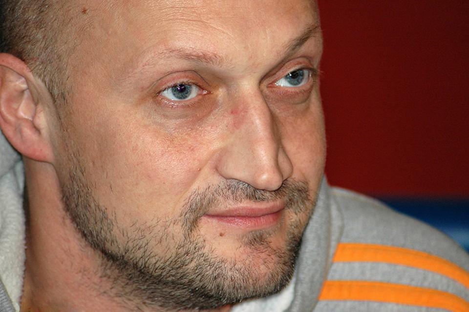 Машина Куценко серьезно пострадала в аварии