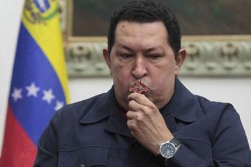 Уго Чавес: бейсбол, твиттер и сера