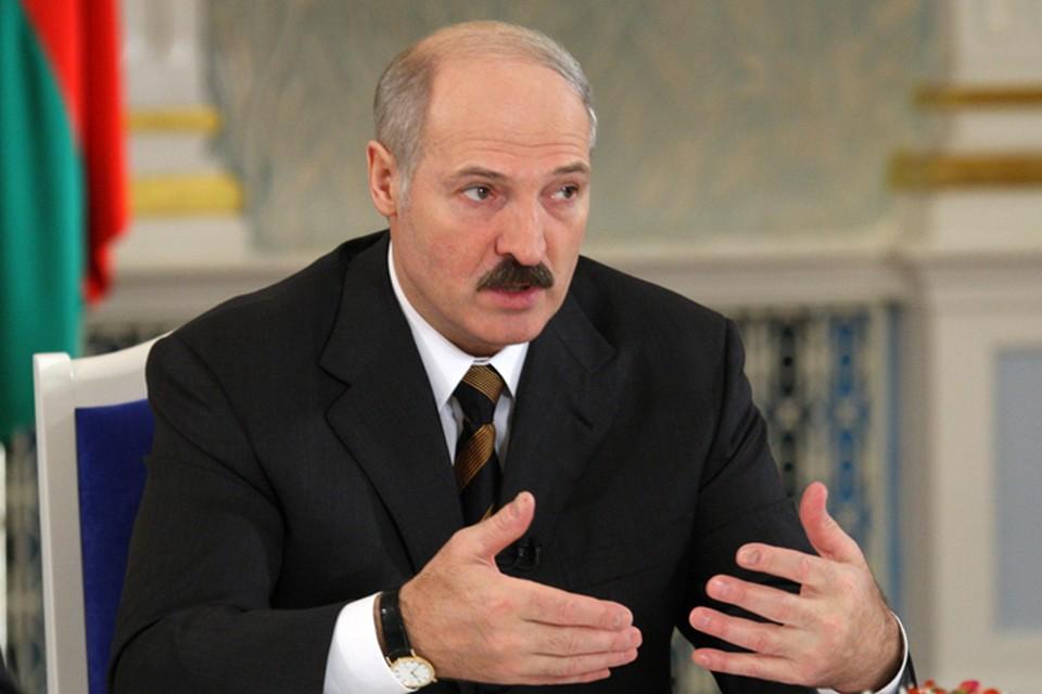 Беларусь не будет по примеру России отказываться от продуктов из западных стран.