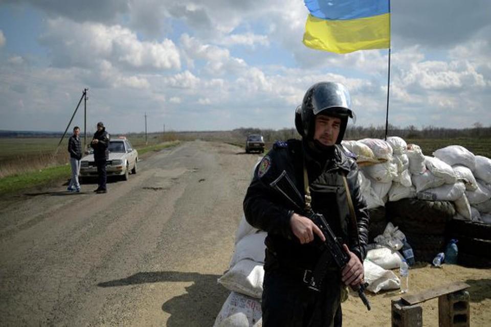 Украинские военные устали воевать против собственного народа