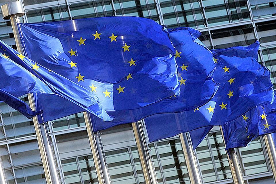 Евросоюз готов к новым санкциям против России