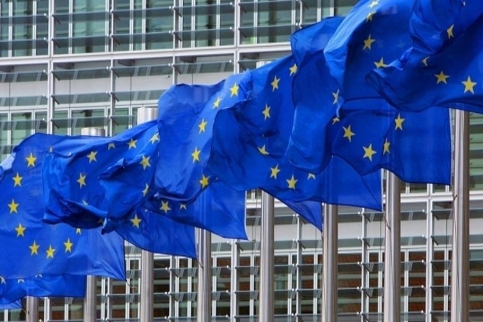 ЕС решил ввести новые сонкции против Российских компаний