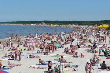 Этим летом белорусы предпочли отдых в Литве, Польше и Венгрии