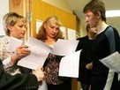 Москва сдала первый Единый госэкзамен: На этот ЕГЭ нервов не хватает!