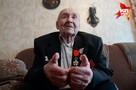 Ветеран 70 лет ждал встречи с французской любовью. Но успел лишь положить цветы на ее могилу