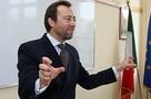 Консул Италии в Москве: «Мы не раки, чтобы пятиться от России!»
