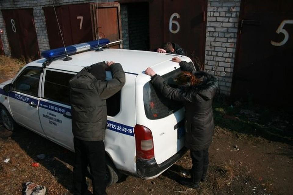 Сергий Радонежский охрана гаража вневедомственной охраной цена начале