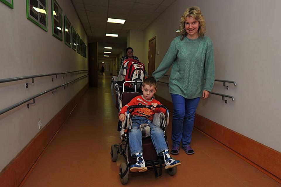 знаиенитые родители детей инвалидов профиль алюминиевый особенности