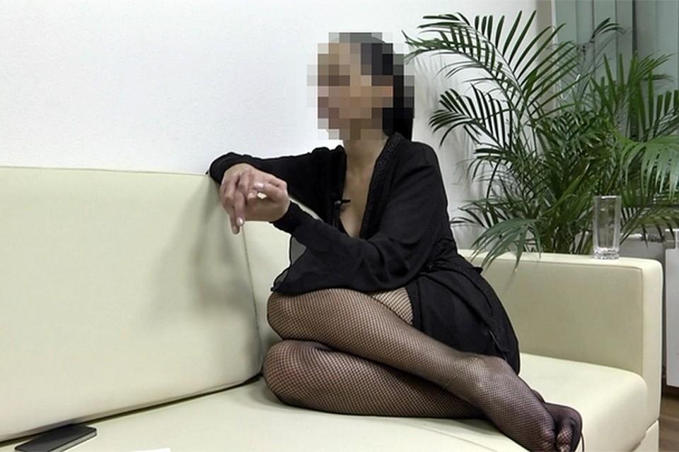 закон жениться на проститутке
