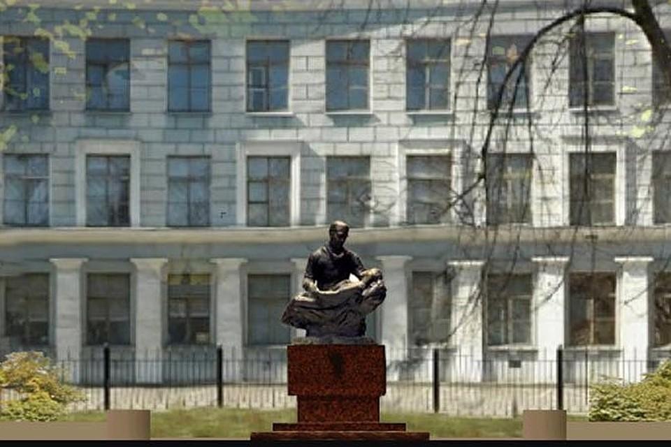 Памятник на бородинском поле фото