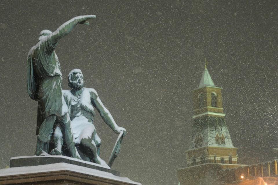 Москва не идет в сравнение ни с одной столицей мира.