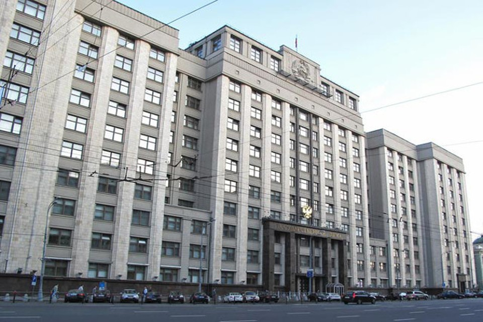 Госдума приняла в третьем чтении закон о банкротстве физических лиц