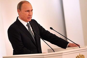 Владимир Путин: Или мы будем суверенными – или потеряемся в мире