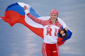 Омский вклад в победу на сочинской Олимпиаде