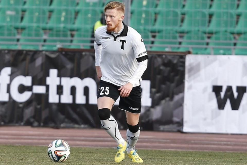 Иван Новосельцев считается универсальным игроком обороны