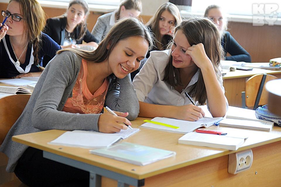 Столичные власти назвали лучшие школы, гимназии, ссузы и пту