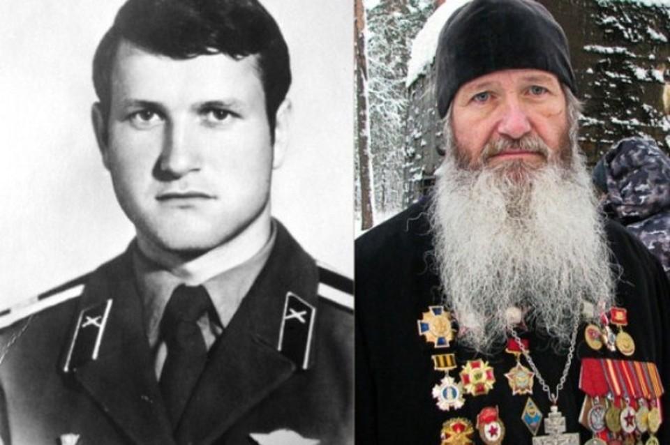 Фото: личный архив о. Алексия Великопольского