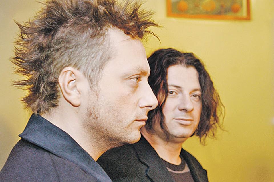 В нестройных рядах русского рока «Агата Кристи» всегда занимала особое место