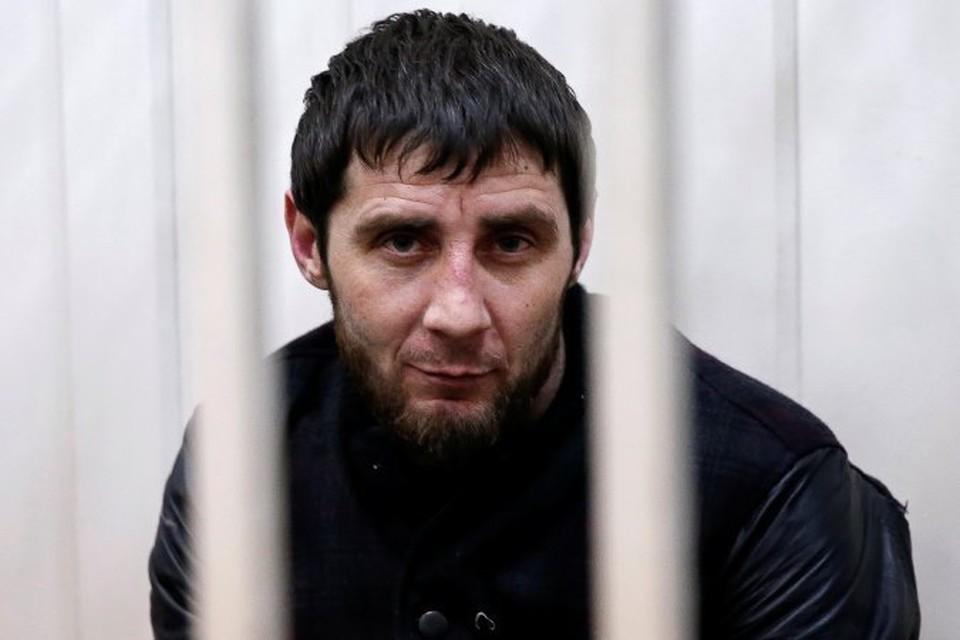 Заур Дадаев не отрицает, что связан с убийством Бориса Немцова