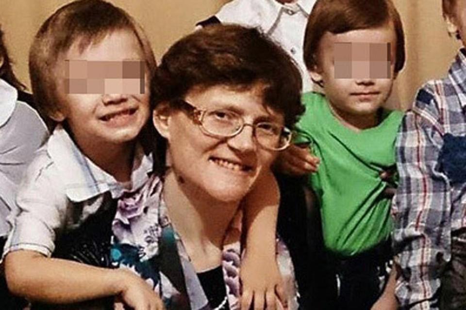Светлана Давыдова не потребует от государства компенсации морального ущерба