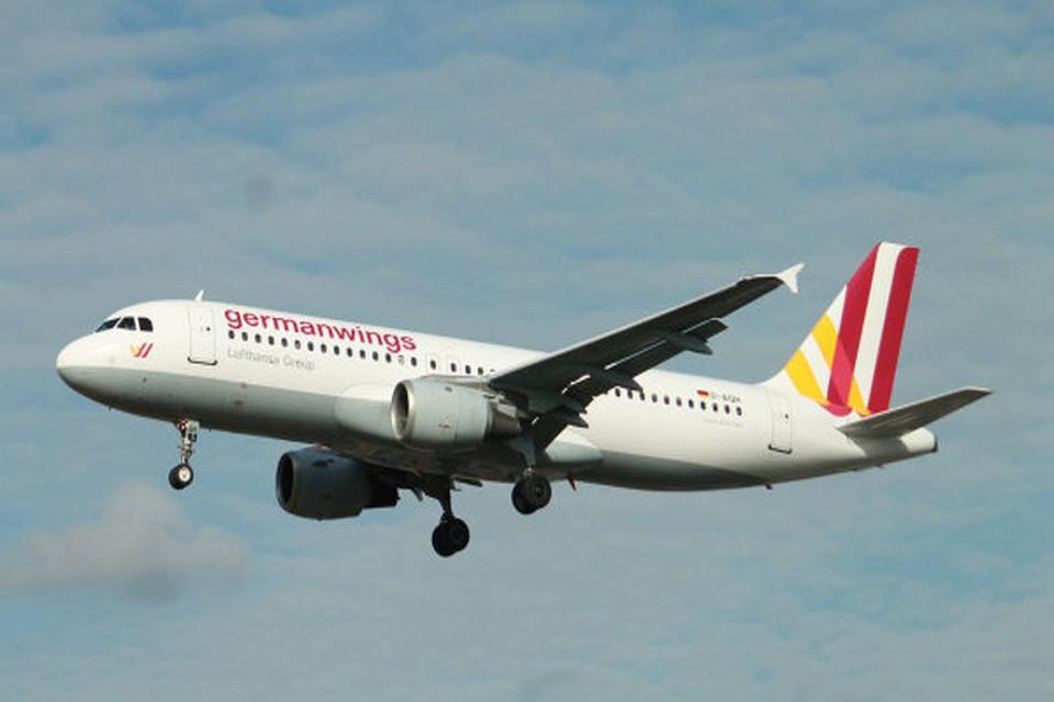 Консульство РФ: Данных о россиянах на борту разбившегося во Франции самолета нет