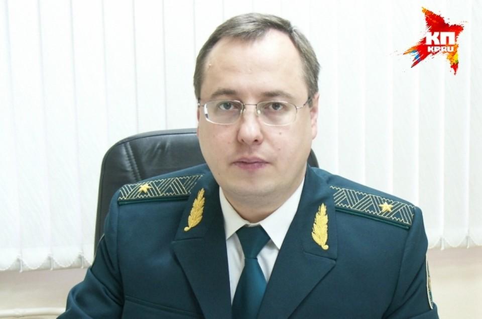 У Вадима Мясникова остались трое детей