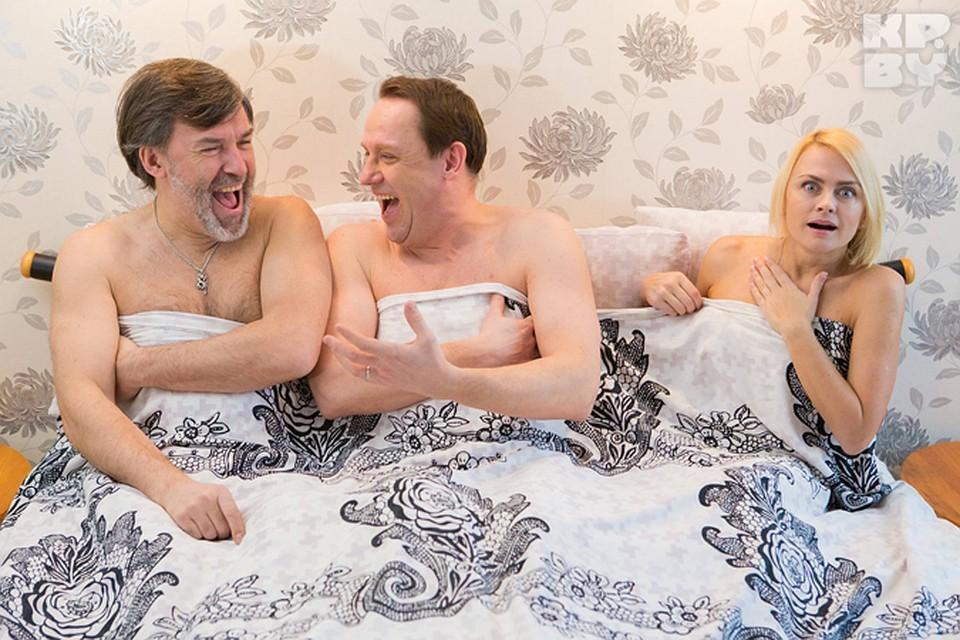 Порно фото ларисы грибалевой 29985 фотография