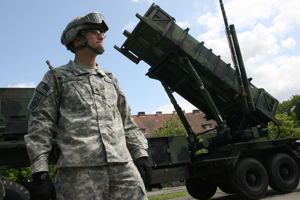 США действуют в обход НАТО, потому что решения НАТО могут приниматься только единогласно всеми членами НАТО