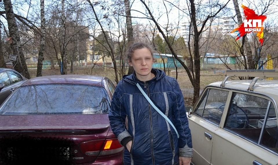 Приковали цепями измывались фото 422-352