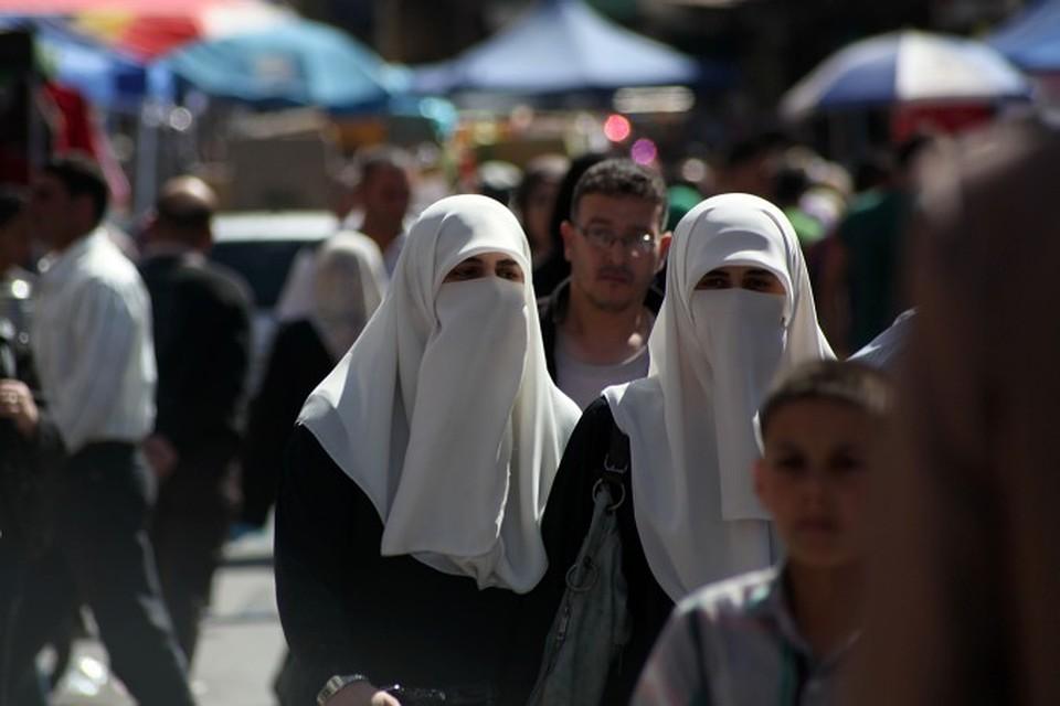 Секс среди молодежи в саудовской аравии