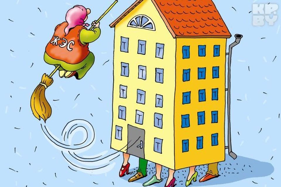 Про общее имущество в доме мы не всегда вспоминаем - ни с точки зрения права, ни с точки зрения ответственности за него.