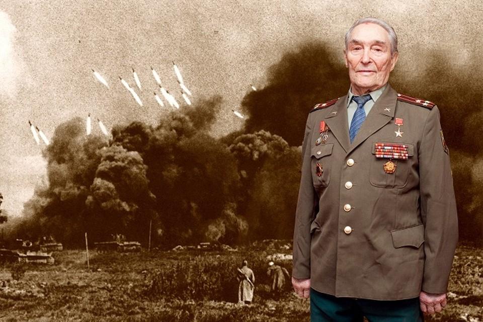Борис Кузнецов уничтожил несколько вражеских пунктов и спас от верной гибели своих сослуживцев.