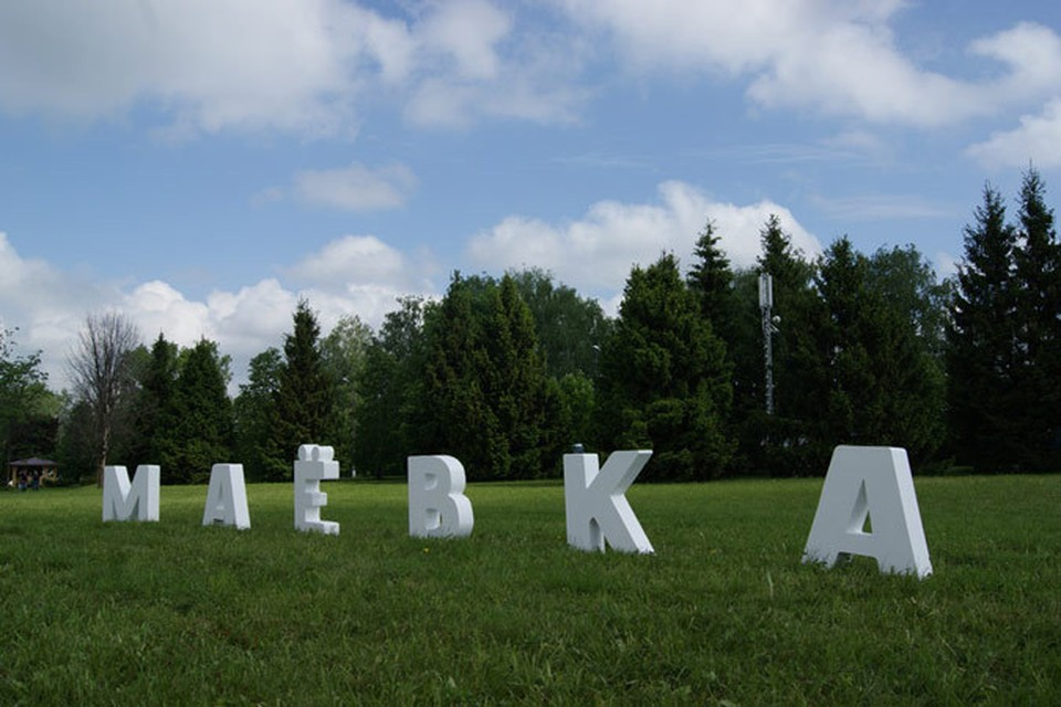 30 мая более 4000 сотрудников АФК «Система»вышли на субботник. Фото: Алиса ТИТКО