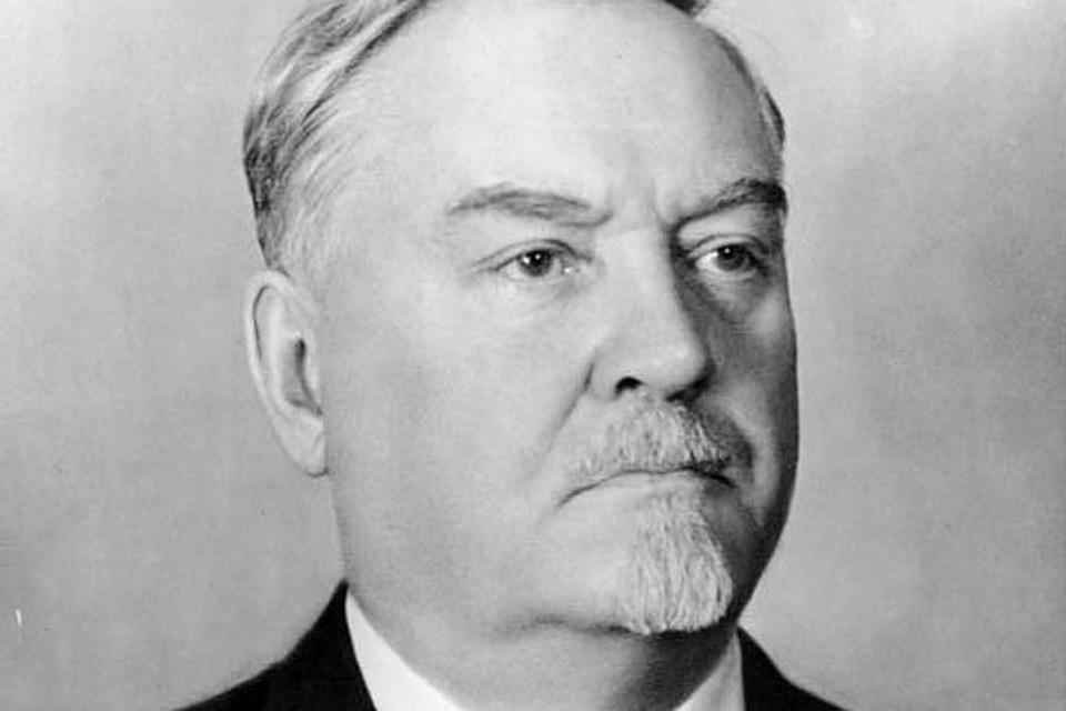 Николай Александрович Булганин. Фото: wikipedia.org