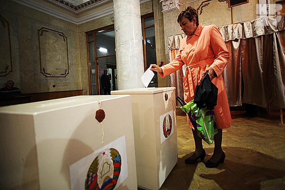 Президентская кампания 2015 года стартует 30 июня.