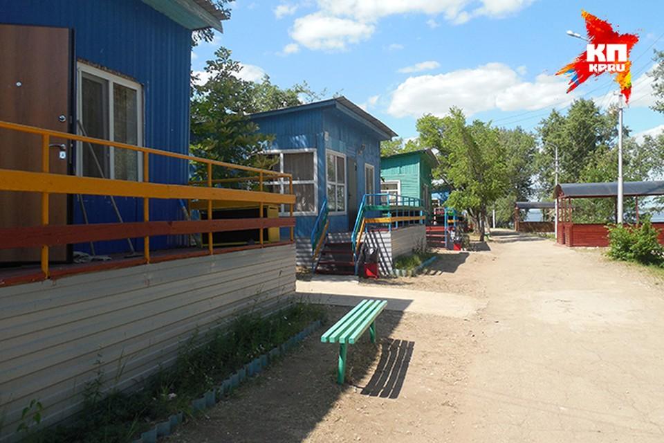 Массовое отравление в «Солнышке» под Саратовом: дети вернутся в лагерь к выходным