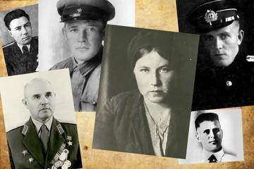 Десять героев-саратовцев, которые завоевали Победу