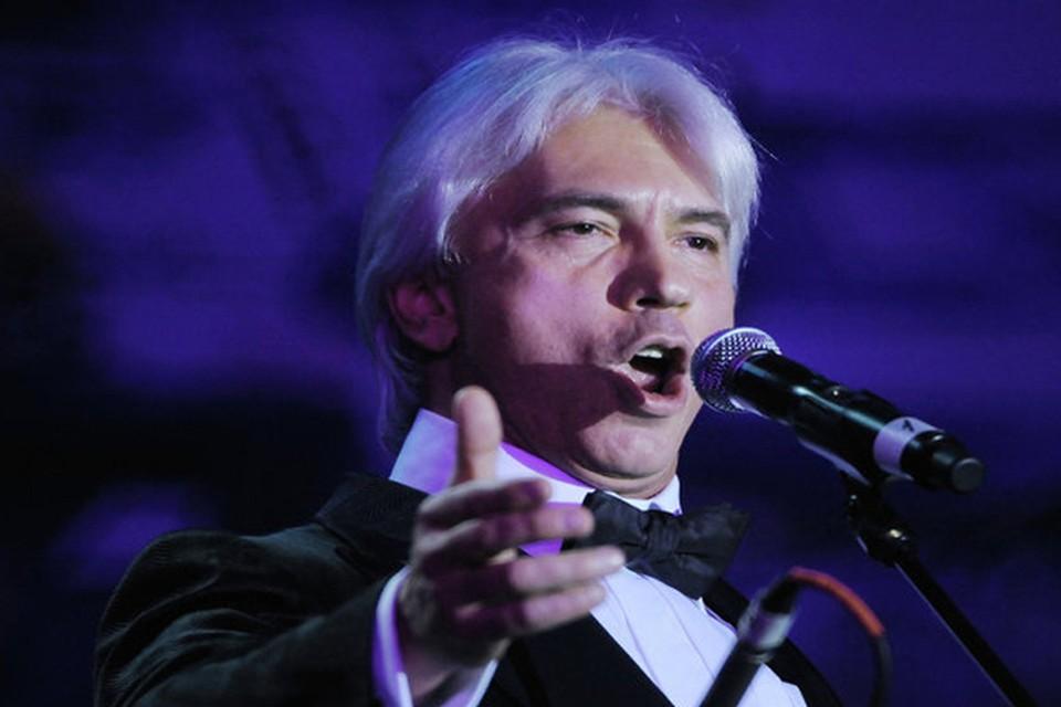 Академик РАМН: Дмитрий Хворостовский может лечиться в России