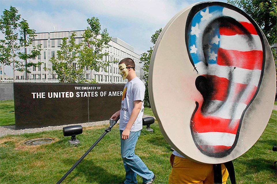 WikiLeaks публикует новые разоблачения деятельности спецслужб США