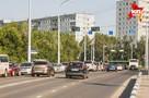 Время реверсивного движения в Кемерове сократили