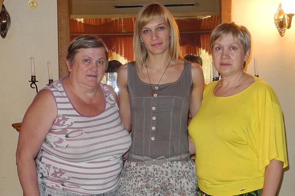 Правозащитники единым фронтом встали на защиту владельцев маленького семейного кафе в Воронеже