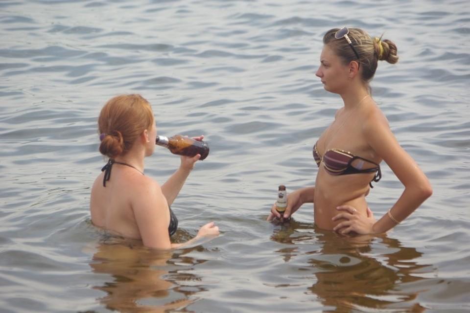 Учены выяснили: влияют ли пиво и гиподинамия на качество жизни?