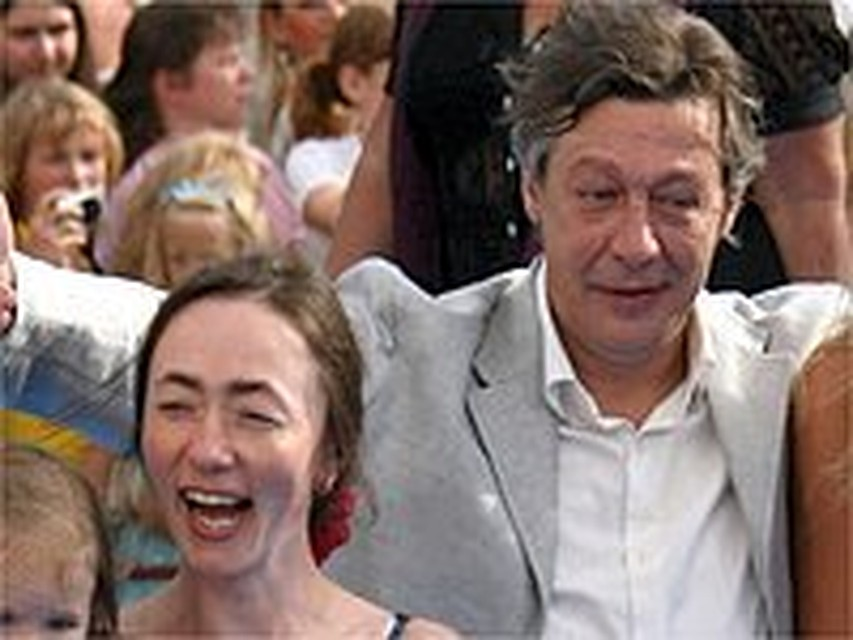 Русская пьяная жена дала всем