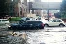 На Москву обрушился настоящий потоп