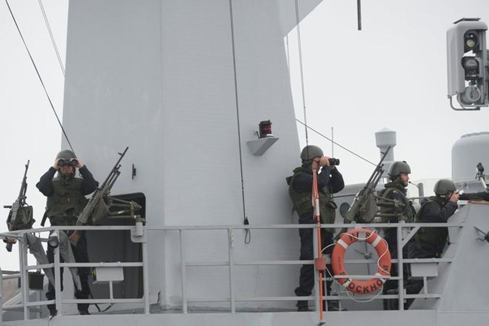 Шведы давно ищут в своих водах «русскую субмарину»