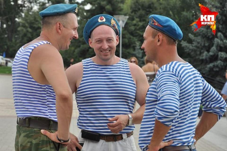 ремонтно где в мурманске может работать десантник Ленинградской области