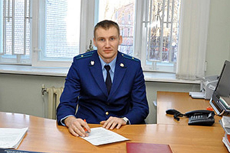 Кто из прокуроров курирует черемушкинскую межрайонную прокуратуру